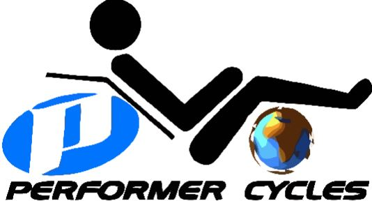 Cycles Performer Logo